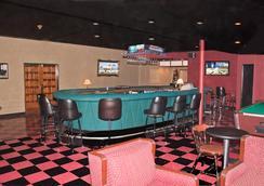 邁阿密跑道旅館 - Miami Springs - 休閒室
