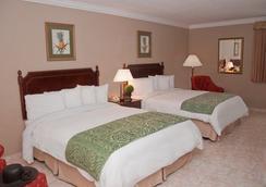 邁阿密跑道旅館 - Miami Springs - 臥室