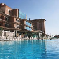 Hotel Granada Palace Outdoor Pool