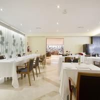 Hotel Granada Palace Restaurant