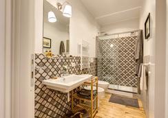納沃納樹屋旅館 - 羅馬 - 浴室