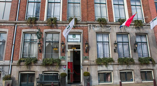 Hotel Prinsengracht Amsterdam - 阿姆斯特丹 - 建築