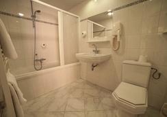 Prinsengracht Hotel - 阿姆斯特丹 - 浴室