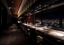 大阪蒙特利格拉斯米爾酒店 - 大阪 - 酒吧