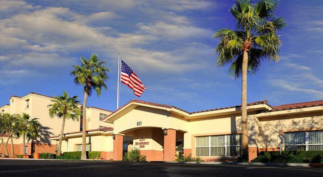 Residence Inn by Marriott Phoenix Airport - 鳳凰城 - 建築