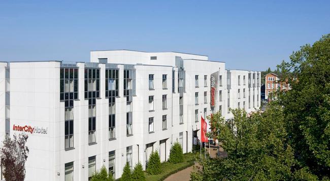 InterCityHotel Rostock - 羅斯托克 - 建築