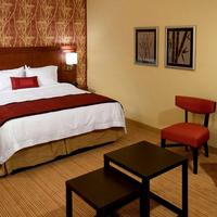 Courtyard by Marriott Santa Ana Orange County Guest room