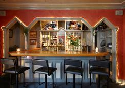 芮斯登茲酒店 - 塞巴特黑靈斯多夫 - 酒吧
