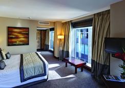 聖保羅格蘭奇酒店 - 倫敦 - 臥室