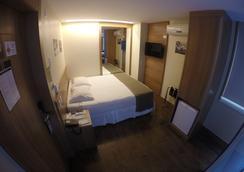 1900酒店 - 里約熱內盧 - 臥室
