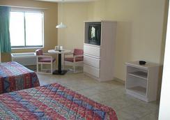 邁阿密公主酒店 - 邁阿密 - 臥室