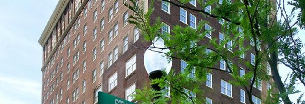Hotel 140 - 波士頓 - 建築