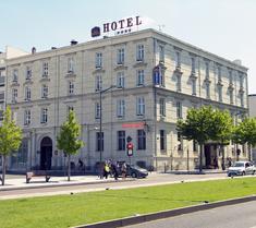 Best Western Hotel d'Anjou