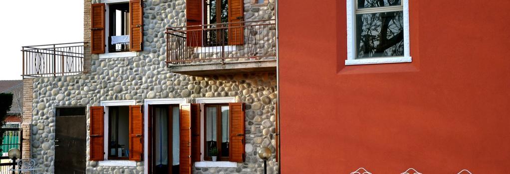 Corte Bassa b&b - 維羅納 - 建築