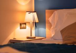 初級法院住宿加早餐旅館 - 維羅納 - 臥室