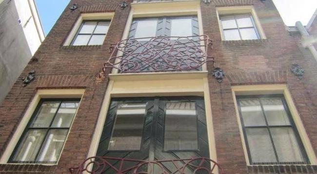 Old City Amsterdam - 阿姆斯特丹 - 建築