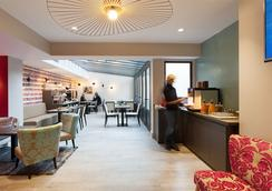 維克艾菲爾酒店 - 巴黎 - 大廳