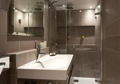 維克艾菲爾酒店 - 巴黎 - 浴室