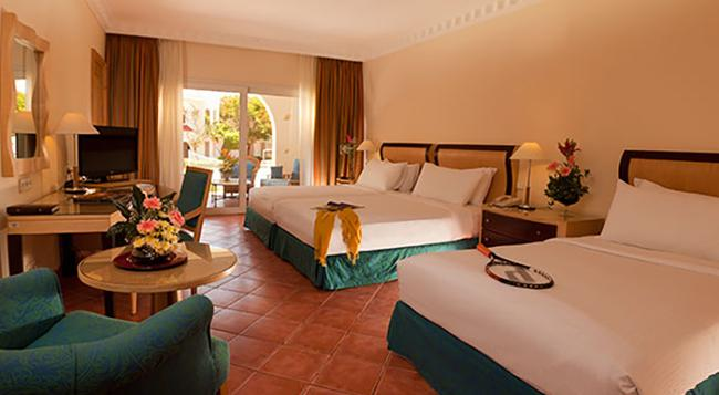 Savoy Sharm El Sheikh - Sharm el-Sheikh - 臥室