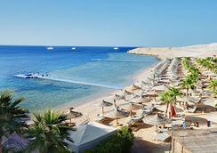 薩沃伊沙姆沙伊赫酒店 - Sharm el-Sheikh - 海灘