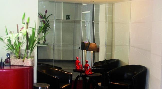 Hotel Oscars - Lima - 大廳