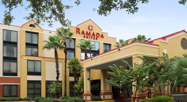 Ramada Suites Orlando Airport - 奧蘭多 - 建築