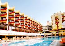 Taksim International Obakoy Hotel