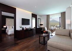 吉恩豪華酒店 - Tuy Hoa - 臥室