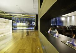 澤尼特阿貝巴酒店 - 馬德里 - 大廳