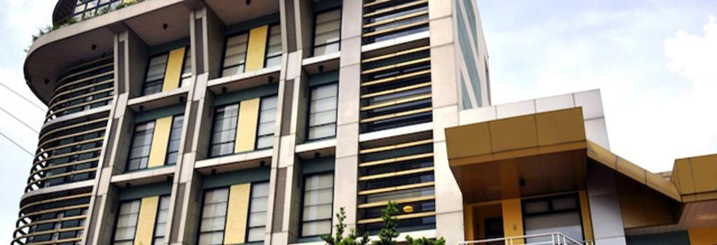 Soleste Suites - Quezon City - 建築