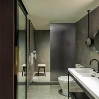 The Time New York Bathroom