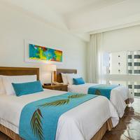 Hotel Almirante Cartagena - Colombia Guestroom