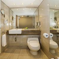 Hotel Almirante Cartagena - Colombia Bathroom