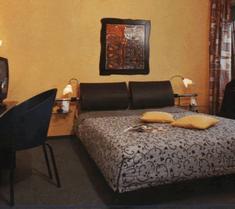 韋德伽尼酒店