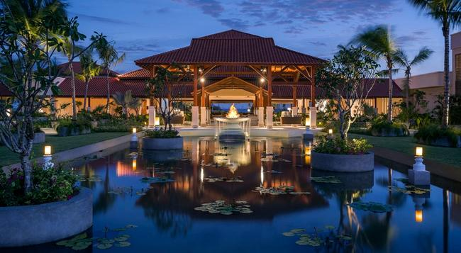 Shangri-La's Hambantotoa Resort & Spa - 漢班托塔 - 建築
