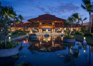 Shangri-La's Hambantotoa Resort & Spa