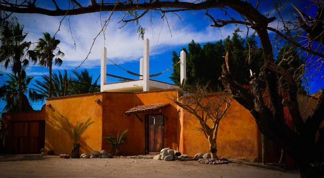 Casa Xochitl Baja Sur - 拉巴斯 - 建築