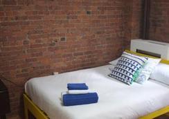 Macy31 1 Bedroom Apartment Chelsea Manhattan - 紐約 - 臥室
