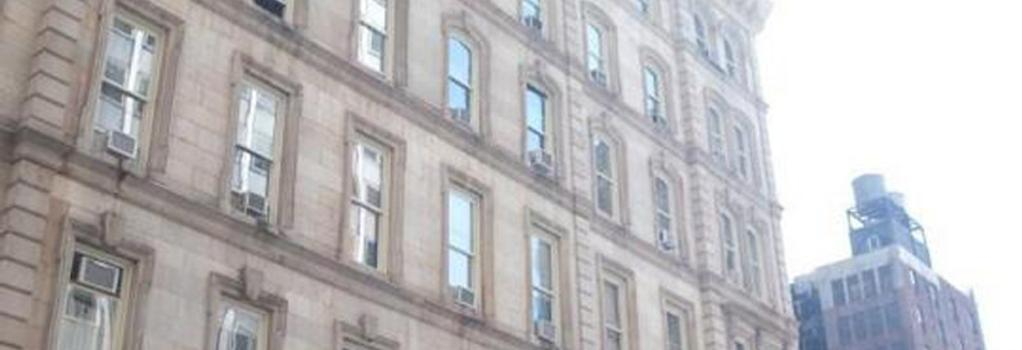 Macy31 1 Bedroom Apartment Chelsea Manhattan - 紐約 - 建築