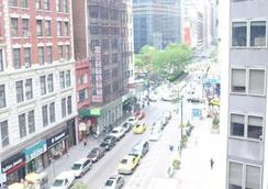 Macy31 1 Bedroom Apartment Chelsea Manhattan - 紐約 - 室外景