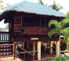 St. Agatha Resort and Hotel Pavilion