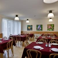 Jagello Business Hotel Dining