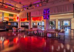 馬卡迪灣克婁巴特拉豪華度假酒店 - 赫爾格達 - 酒吧