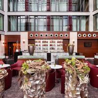 Eurostars Berlin Bar/Lounge