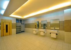 Khai Hoan Apartment Hotel - 胡志明市 - 浴室