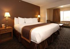 林肯新維多利亞套房酒店 - Lincoln - 臥室