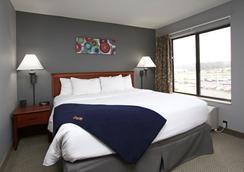 蘇城新維多利亞酒店 - Sioux City - 臥室