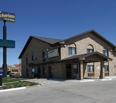 New Victorian Inn & Suites Kearney