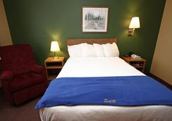 科爾尼新維多利亞酒店及套房 - 科爾尼 - 臥室