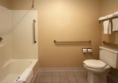 科爾尼新維多利亞酒店及套房 - 科爾尼 - 浴室